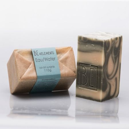 4 Elements Water Soap
